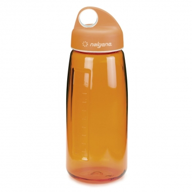 Nalgene Polycarbonat-Flasche N-Gen 0,75 Liter, orange
