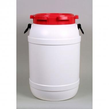Weithalstonnen rund 68.5 Liter