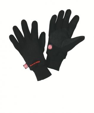 Mammut Astro Gloves - black / 8