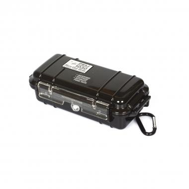 Peli MicroCase 1030 schwarz