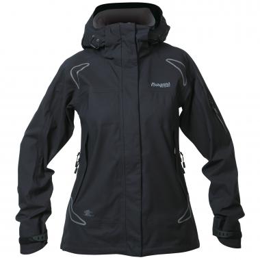 Bergans Luster Lady Jacket - black / L