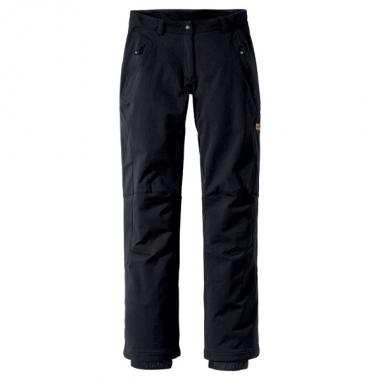 Jack Wolfskin Activate Winter Pants Men - black / 54
