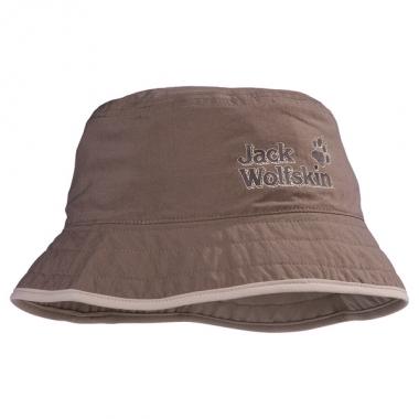 Jack Wolfskin Kids Reversible Mosquito Hat - S