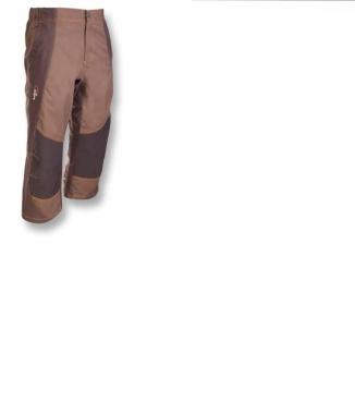 Chillaz Kletterhose Men - chocolate / XL