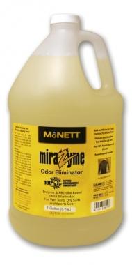 MiraZyme Geruchsentferner Flasche mit 3,78 Liter