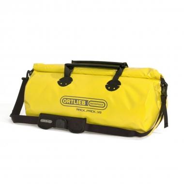 Ortlieb Rack-Pack L, 49 L, gelb
