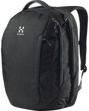 Haglöfs Connect 17° - black / ONE SIZE