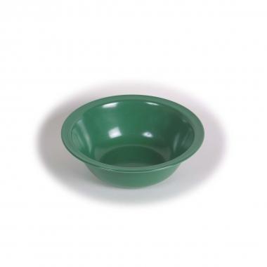 Melamin, grün Schüssel groß Ø 23.5 cm