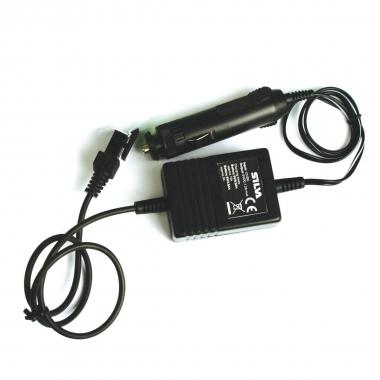 Silva 12V-Ladegerät zur Silva LX & High Power
