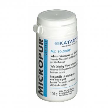 Micropur Classic MC 10.000P 100g, f. 10.000L