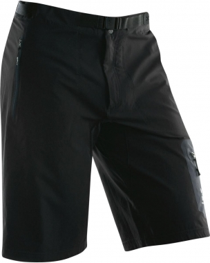 Haglöfs Lizard Q Shorts - black / M
