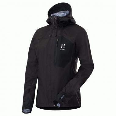 Haglöfs Endo Q Jacket - black / S