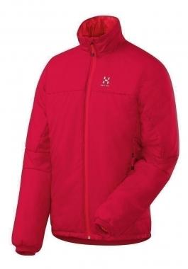 Haglöfs Barrier II Jacket - deep-red / L