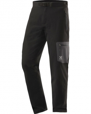 Haglöfs Lizard Pant - black / XL