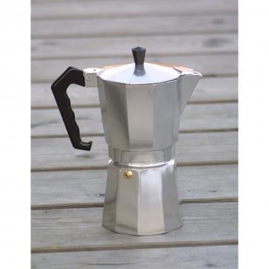 Relags Espresso Maker Bellanapoli 6 Tassen