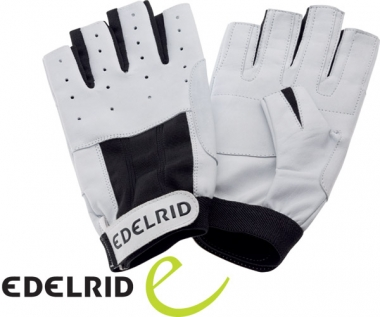 Edelrid B-Lay open Klettersteighandschuh - XL