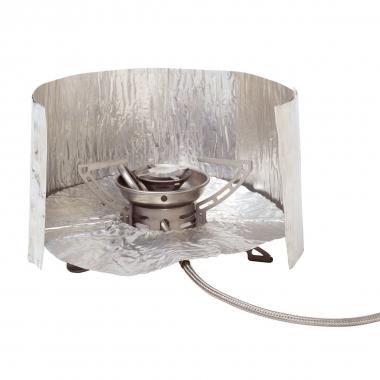 Primus Windschutz, Hitzereflektor