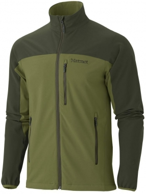 Marmot Tempo Jacket - forest-fatigue / XL