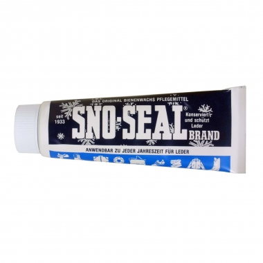 Sno-Seal Schuhpflege Wax 100 g Tube