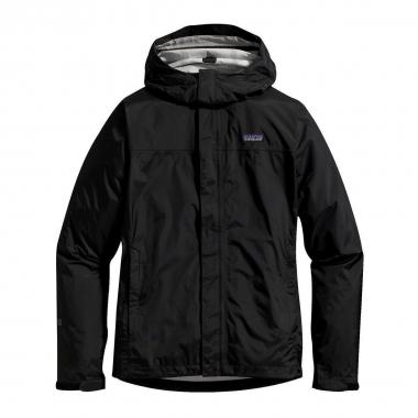 Patagonia Mens Torrentshell Jacket - black / XL