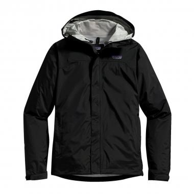 Patagonia Womens Torrentshell Jacket - black / S
