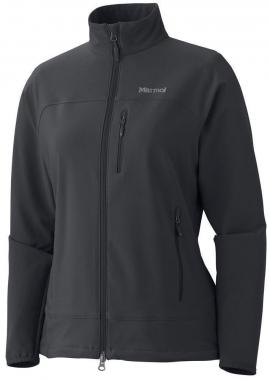 Marmot Womens Tempo Jacket - black / M
