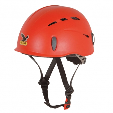 Salewa Helm Toxo, Junior rot