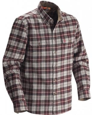 Fjäll Räven Duck Shirt - toffee / L