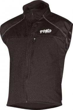Toko Alpha Vest - black / XL