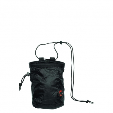 Mammut Basic Chalk Bag - black