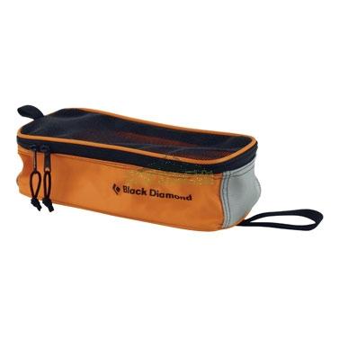Black Diamond Crampon Bag / Steigeisentasche