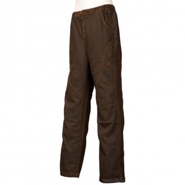 Montura Boulder Pants - olive-brown / M
