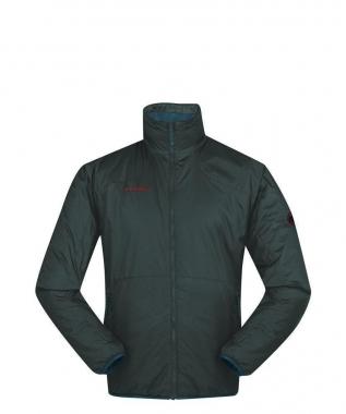 Mammut Creek Jacket Men - black / XL
