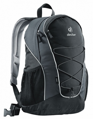 Deuter GoGo - black-check