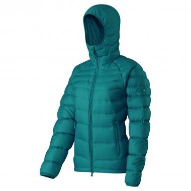 Mammut Miva Hooded Jacket Women - goa / L