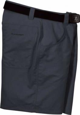 Mammut Blue Power Shorts - carbon / 50