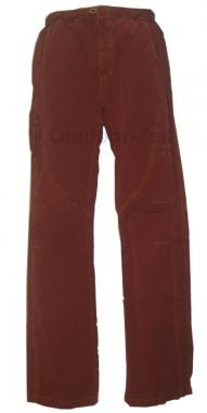 Montura Boulder Pants - olive-brown / L