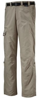 Schöffel Outdoor Pants M - mud / 46