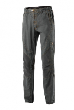 Montura Fusion Cotton Pants - antracite / S