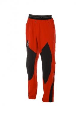 Montura Free Climb Pants - red / M
