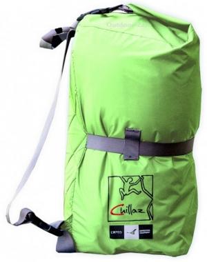 Chillaz Seilsack neon-green