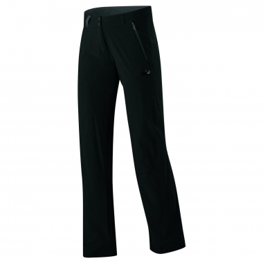 Mammut Runje Pants Women - black / 40