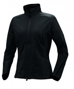 Vaude Womens Kada Jacket - black / 42