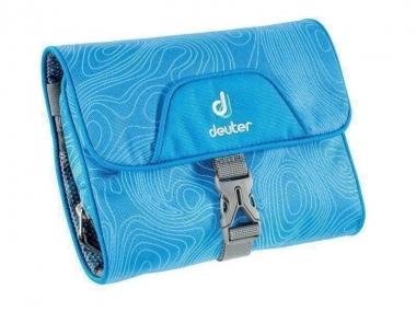 Deuter Kids Wash Bag I sea