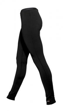 Icebreaker BF 260 Legging Women - black / XL