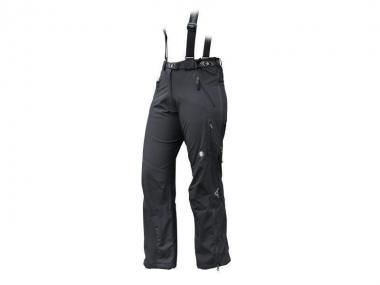 Warmpeace Morena Lady Pants - black / M