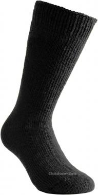 WoolPower Socken Arctic 800g - schwarz / 40-42