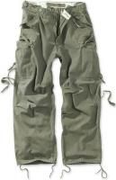 Vintage Fatigues oliv, Größe: S