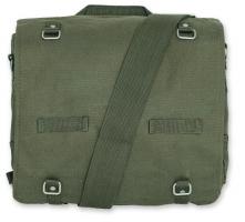 Kampftasche groß oliv