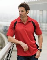 H2X-Dry Sport Polo, Größe: S